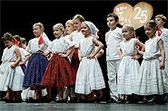 Dětský soubor Heleny Salichové