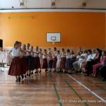 150. výročí otevření školní budovy v Plesné
