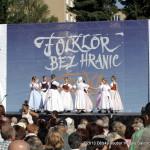 XVI. ročník Festivalu Folklor bez hranic Ostrava