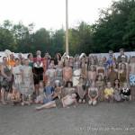 Vítejte v Bedrocku - letní tábor