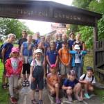 Výlet Bolatice-Bělá