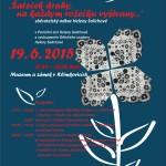 Slezská muzejní noc Klimkovice