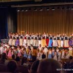 Vesnické noviny – koncert ke 40. výročí SHS