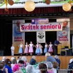 Den seniorů - Petřkovice
